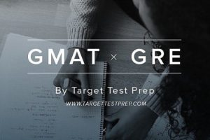Visual guide GMAT and GRE