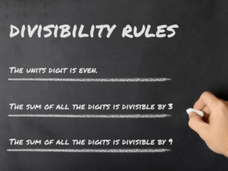 Using GMAT Divisibility Rules to Answer Quant Questions Faster