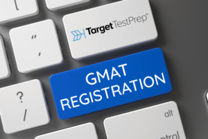 GMAT Registration