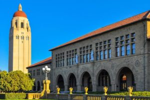 GMAT score for Stanford MBA